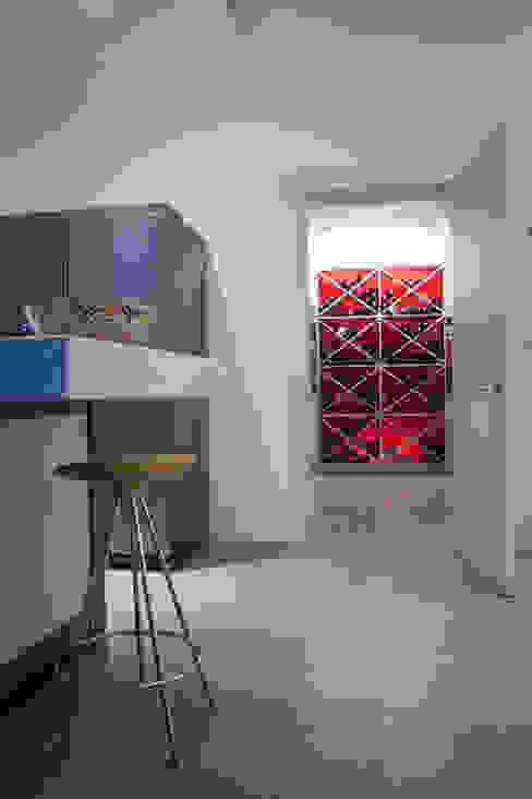 Modern wine cellar by homify Modern