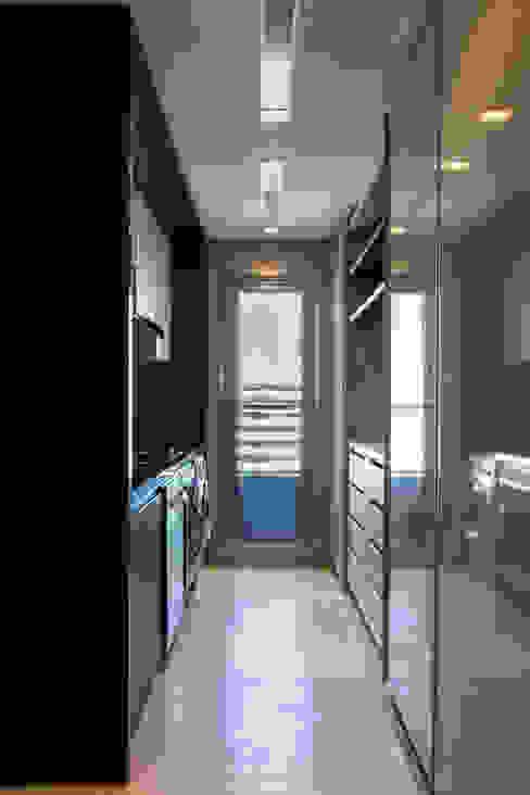 Urban Loft Cozinhas modernas por Studiodwg Arquitetura e Interiores Ltda. Moderno