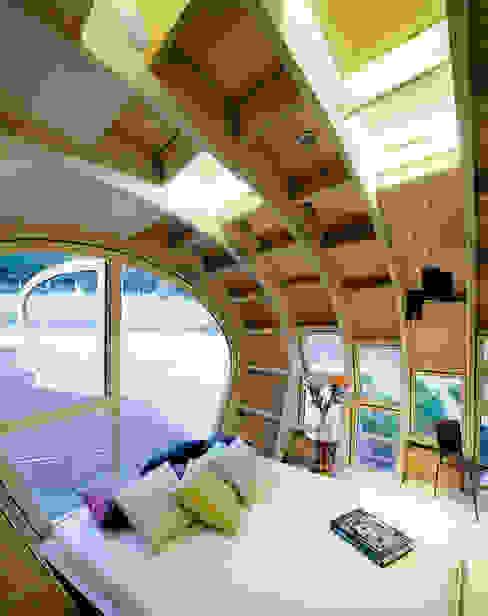 Cuartos de estilo moderno de [ADitude*] Architecture Moderno