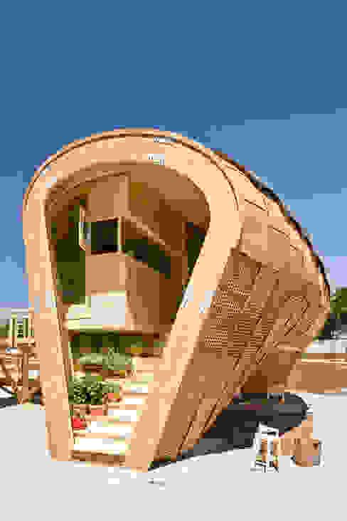 Casas modernas por [ADitude*] Architecture Moderno