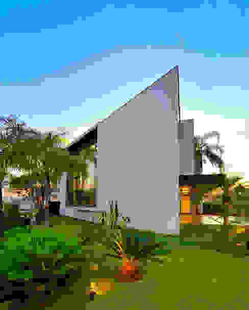 Casa Jabuticaba Raffo Arquitetura Casas modernas