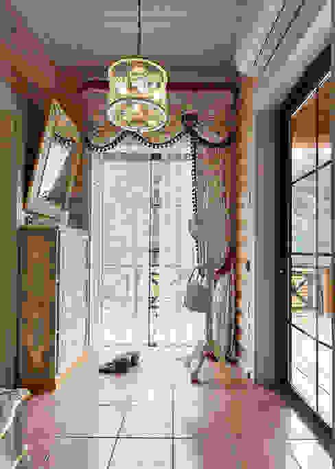 Wooden house от APRIL DESIGN
