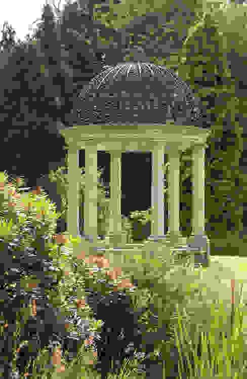 New Cheshire Country House par Barnes Walker Ltd