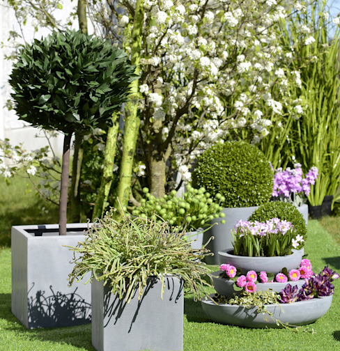 Pimp up your Garden par Groothandel in decoratie en lifestyle artikelen Moderne