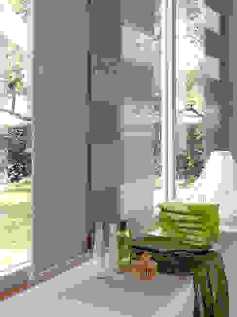 Projekty,  Okna i drzwi zaprojektowane przez homify
