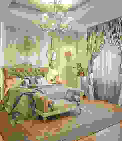 Slaapkamer door Sweet Home Design,