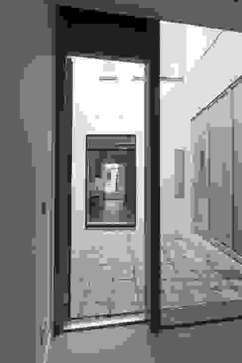 architectenbureau Huib Koman (abHK) Будинки