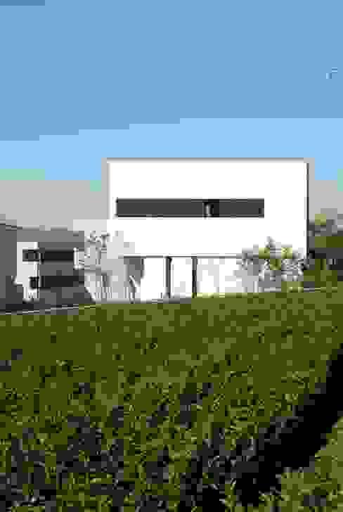久保田正一建築研究所 Casas modernas