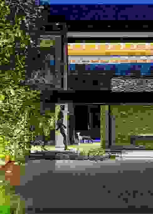 House in Blair Atholl Nico Van Der Meulen Architects บ้านและที่อยู่อาศัย