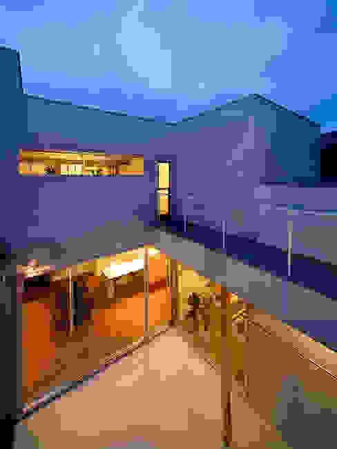 UMH: +0 atelier | プラスゼロアトリエが手掛けた家です。,モダン