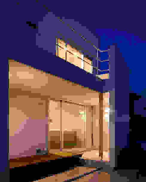TOUFU: +0 atelier | プラスゼロアトリエが手掛けた家です。,モダン