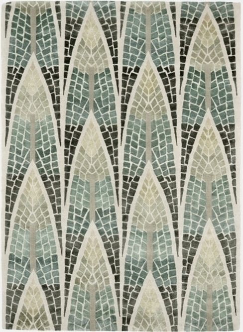 Deirdre Dyson Carpets Ltd: modern tarz , Modern