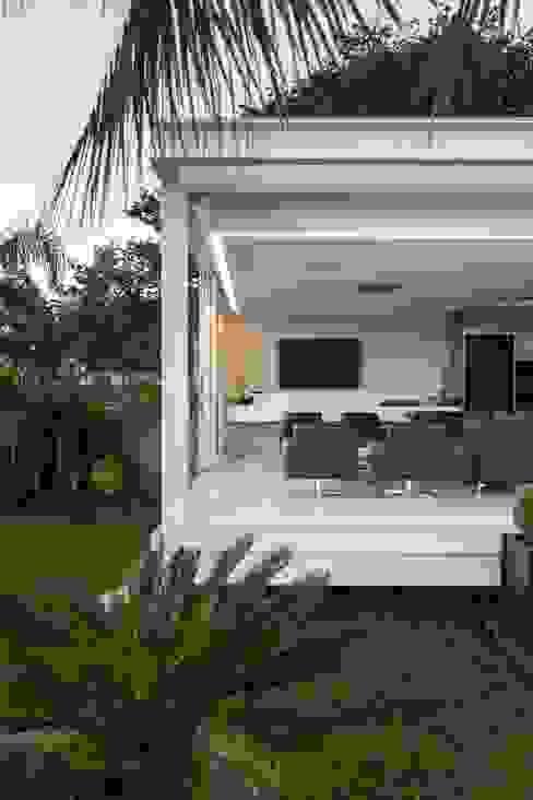Häuser von Kali Arquitetura