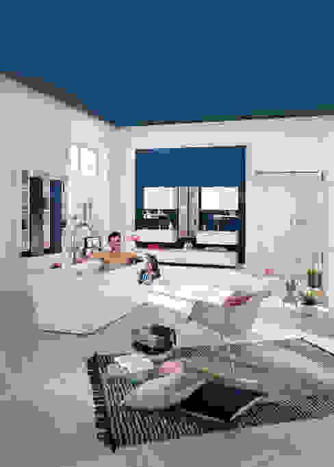 Espace Aubade의  욕실,