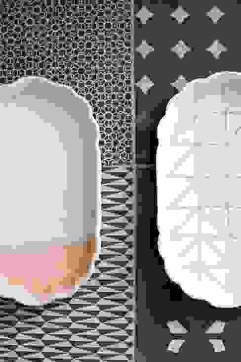 斯堪的納維亞  by anna westerlund handmade ceramics, 北歐風