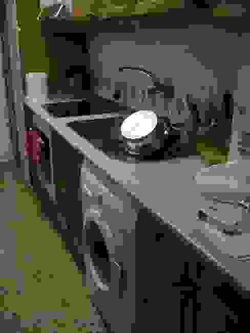 Reforma de vivienda en la calle Batalla de Almansa en Zaragoza de A54Insitu