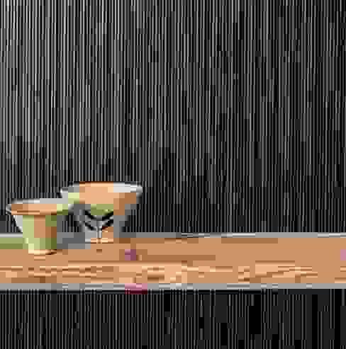 Designed by Tokujin Yoshioka for Mutina Ceramiche Eklektik Duvar & Zemin Plaza Yapı Malzemeleri Eklektik