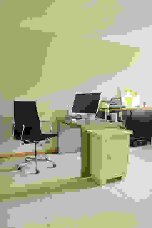 Arbeitszimmer Moderne Arbeitszimmer von Lena Klanten Architektin Modern