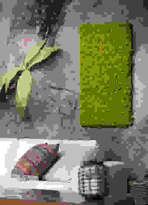 moss design: styl , w kategorii Salon zaprojektowany przez rstudio,Minimalistyczny