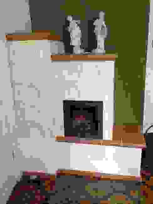 Kamine und Kachelöfen Klassische Wohnzimmer von Dirk Hoffmann Klassisch