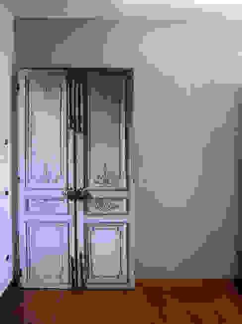 pannello scorrevole di Laura Canonico Architetto Eclettico