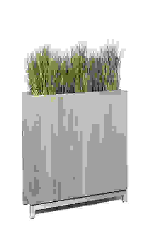 de fleur ami GmbH Moderno Madera Acabado en madera