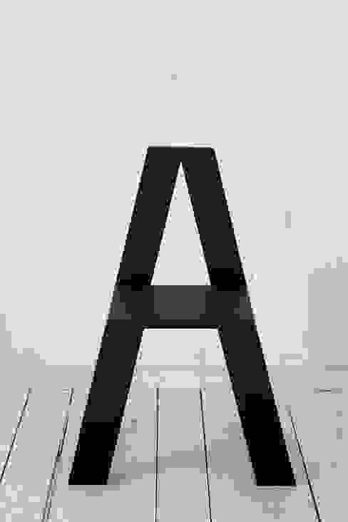 Стул «А» от ARTHUNTER Скандинавский