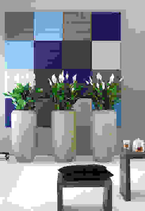 Projekty,   zaprojektowane przez fleur ami GmbH, Nowoczesny