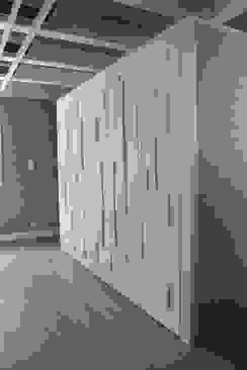 de nicolas baleydier design Escandinavo Madera Acabado en madera