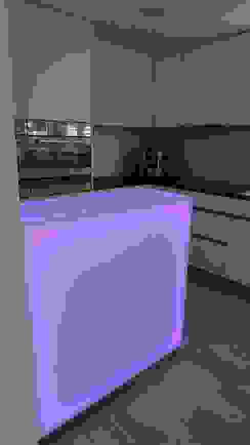 Lallerdesign KitchenLighting
