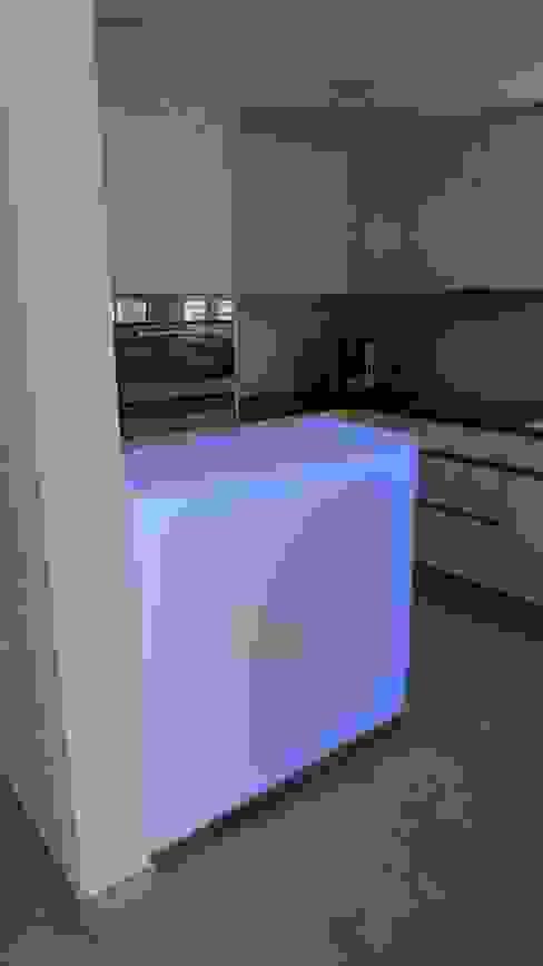 Keuken door Lallerdesign,