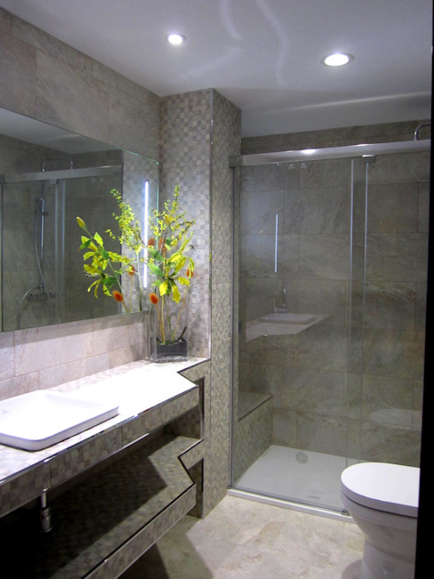 Estado reformado Viroa ǀ Arquitectura – Interiorismo – Obras