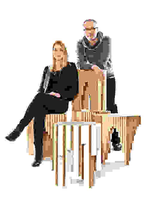 ORTerfinder LivingsTaburetes y sillas