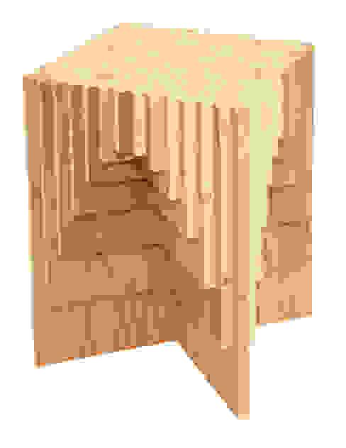 ORTerfinder SalonesTaburetes y sillas Derivados de madera