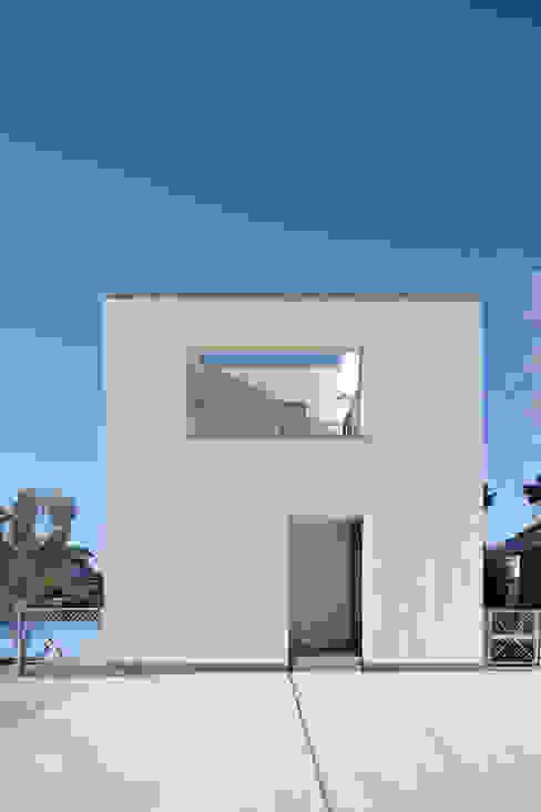 Modern home by 設計事務所アーキプレイス Modern