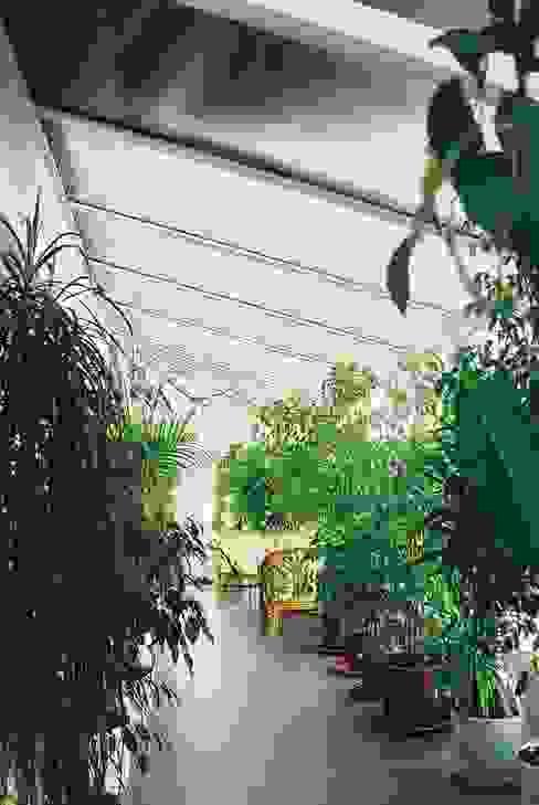 Частный дом 3: Сады в . Автор – Архитектор Владимир Калашников , Классический