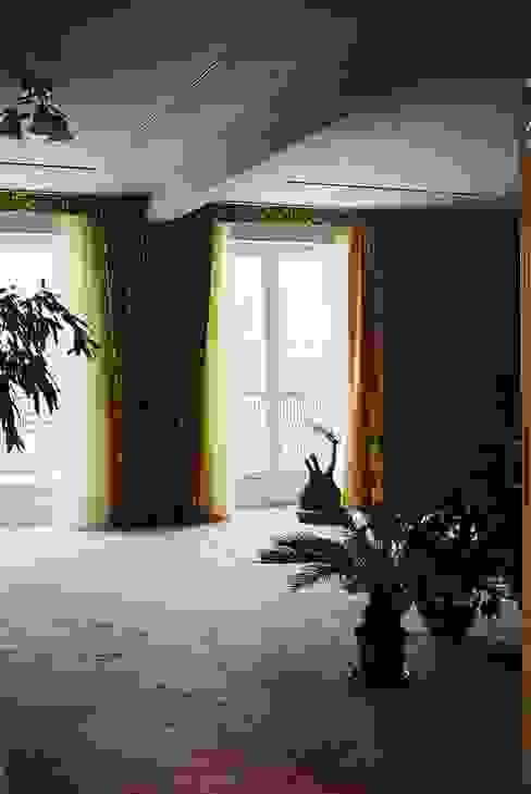 Частный дом 3: Спальни в . Автор – Архитектор Владимир Калашников , Классический