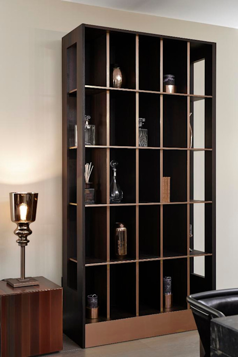 Living room by Keir Townsend Ltd.