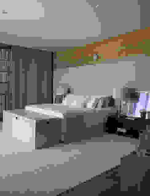 Bedroom by Débora Aguiar