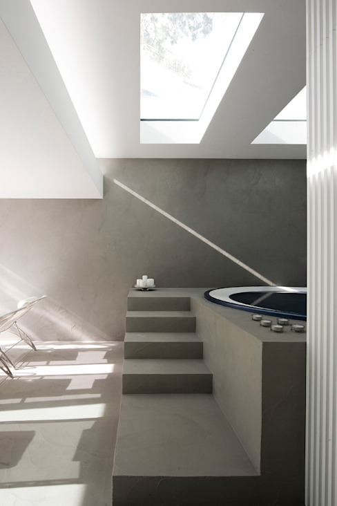 Spa theo homify,