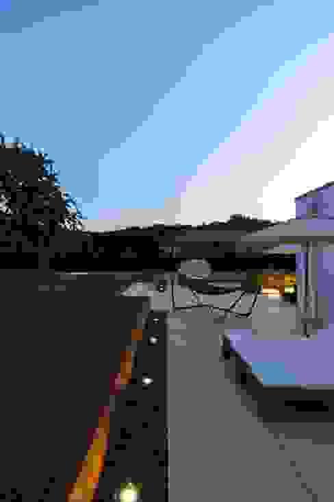 Jardins modernos por aprikari gmbh & co. kg Moderno
