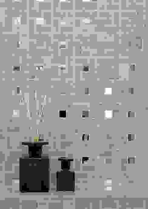 Badkamer door Keir Townsend Ltd.,
