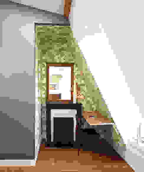 Décoration d'intérieur par Atelier DCCP Architectes Moderne