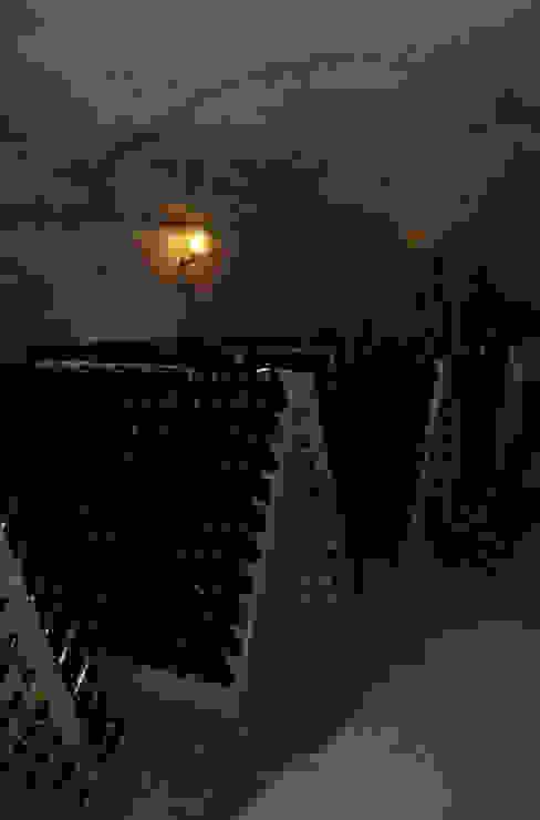 La cantina dei vini Cantina rurale di Studio999 Rurale