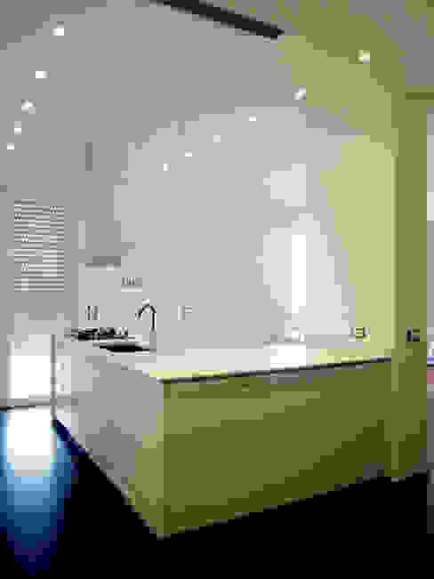 Studio Proarch Moderne keukens