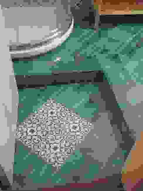 Ванные комнаты в . Автор – francesca ravidà    architetto | interior designer,
