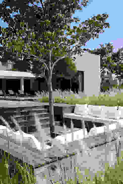 Casas de estilo minimalista de Consuelo Jorge Arquitetos Minimalista