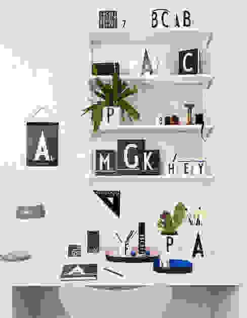 Design Letters: You have a nice style:  Woonkamer door Kleuroptafel,