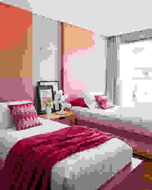 Dormitorios infantiles de estilo minimalista de Consuelo Jorge Arquitetos Minimalista