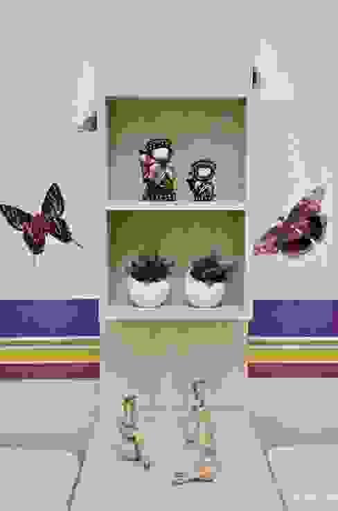Casa de Praia Casas tropicais por Celia Beatriz Arquitetura Tropical